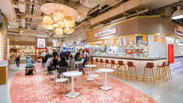 Resultado de imagen de mercado little spain new york