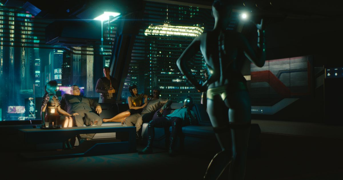 Cyberpunk 2077 Trailer Remix Has Witcher Fans Hyped For A