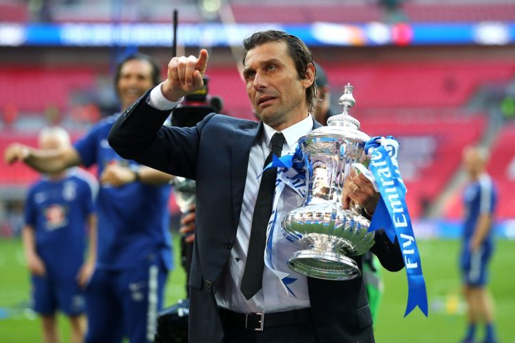Antonio Conte rejects Real Madrid but Chelsea not giving ...