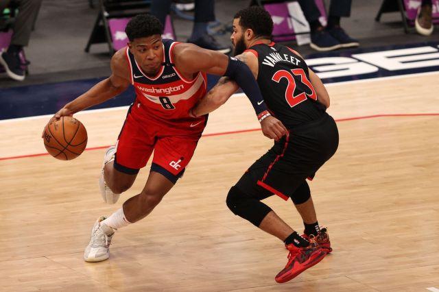 Toronto Raptors vs Washington Wizards NBA Odds and Predictions