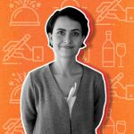 How Jessica Rather Became An Illustrator For Restaurants And Netflix Eater
