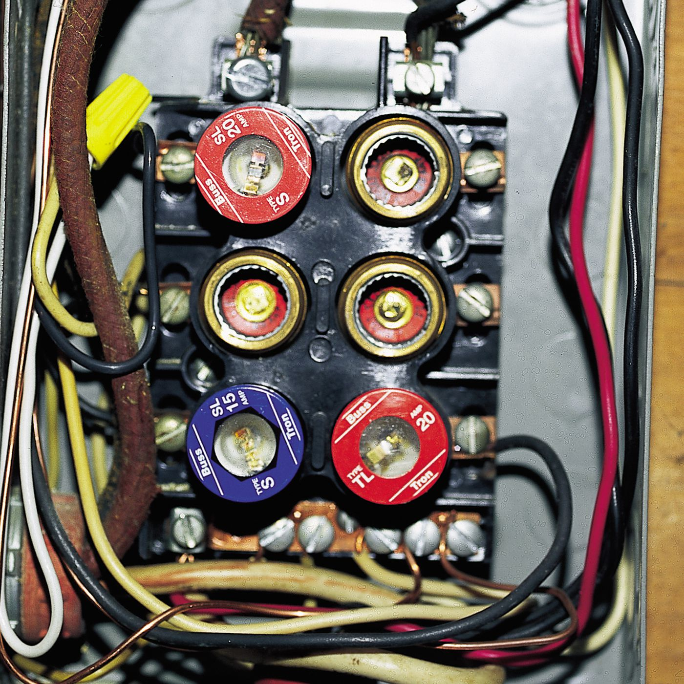 Electrical Problems 10 Of The Most Common Issues Solved This Old House