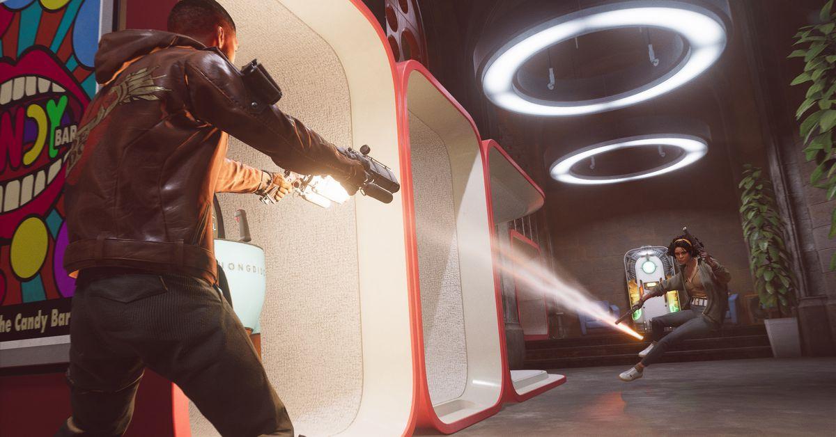 PS5 exclusive Deathloop has been delayed again until September 14th