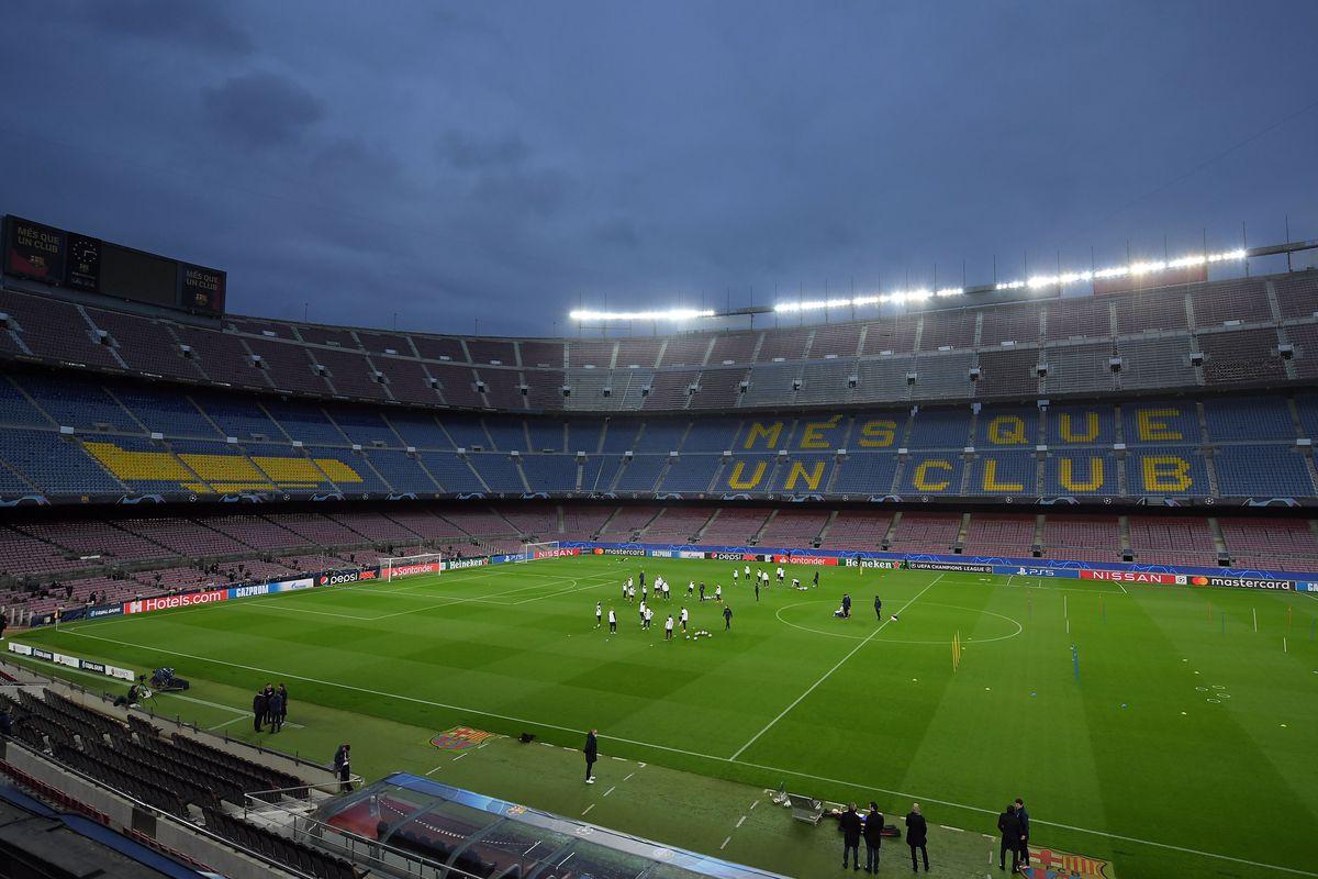 barcelona vs psg live blog full time