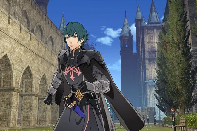 fethreehouses.0 Fire Emblem: Three Houses is $15 off at Best Buy | The Verge