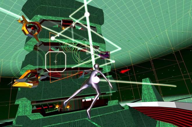 Rez_Infinite_Area3.0 Rez Infinite is still a VR classic on the Oculus Quest | The Verge