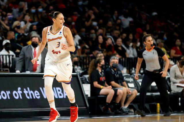 WNBA live stream: Sun-Sky, Aces-Mercury Game 3 semifinals TV info,  picks/predictions, more - DraftKings Nation