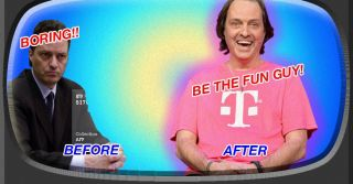 Of course John Legere bought an 8,888.88 NFT from Steve Aoki