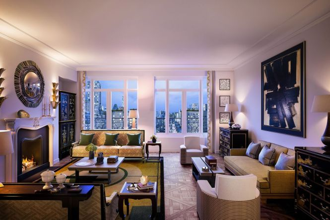 Upper East Side Condo Inspired By Parisian Architecture Launches S From 5 25m