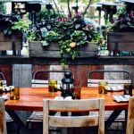 Several Philly Restaurants Are Taking The Plunge Into Outdoor Dining Eater Philly