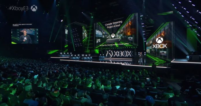 Microsoft is suspiciously silent about xCloud recreation streaming at E3 1