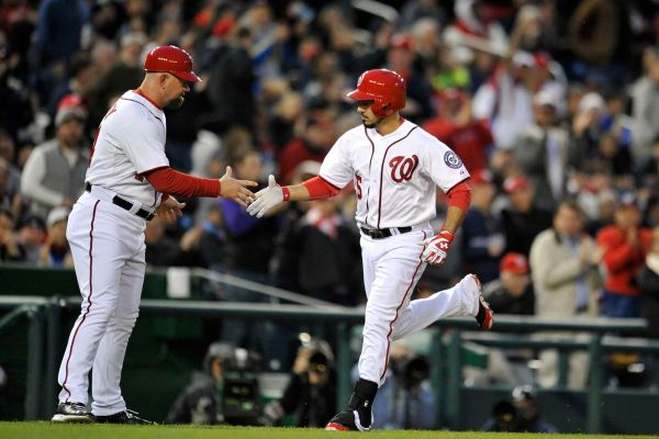 Nationals 3-1 over Cardinals to snap eight-game losing ...