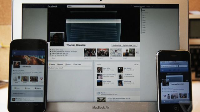 How to use Facebook Timeline  The Verge