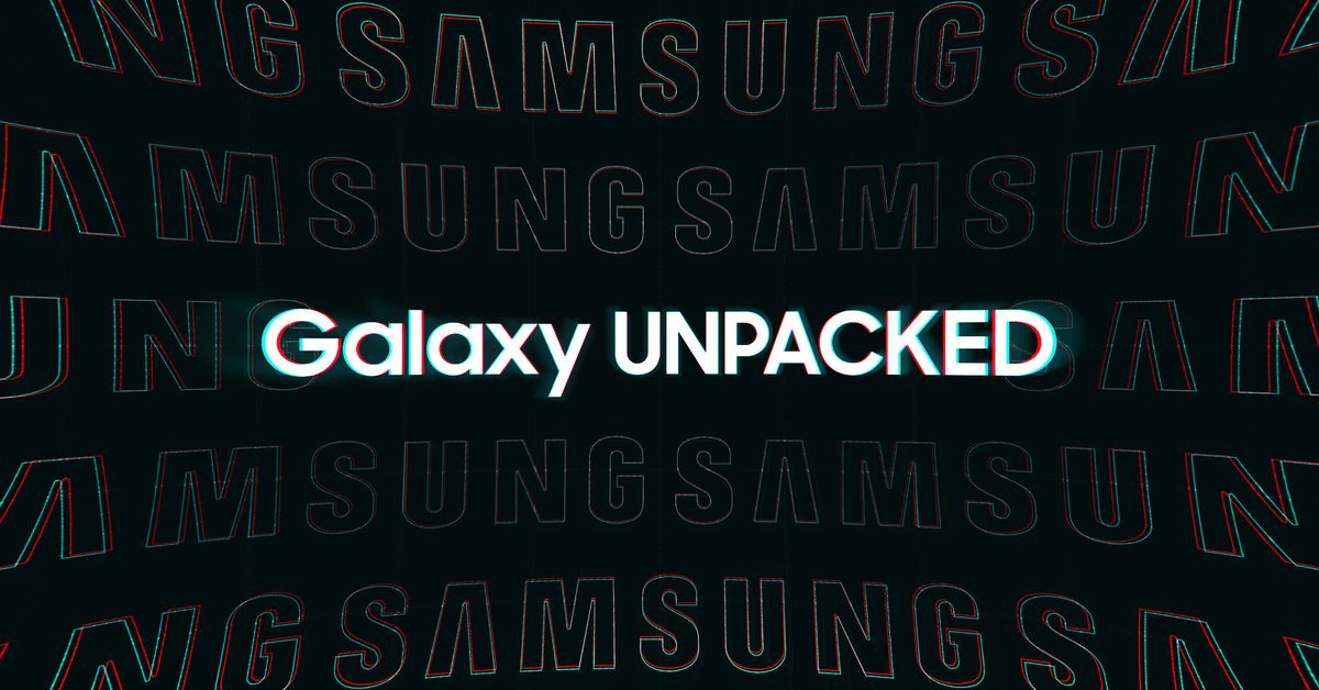 Photo of The way to watch Samsung Galaxy Unpacked: meet the Notice 10