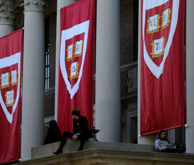 The Lawsuit Against Harvard That Could Change Affirmative Action In College Admissions Explained