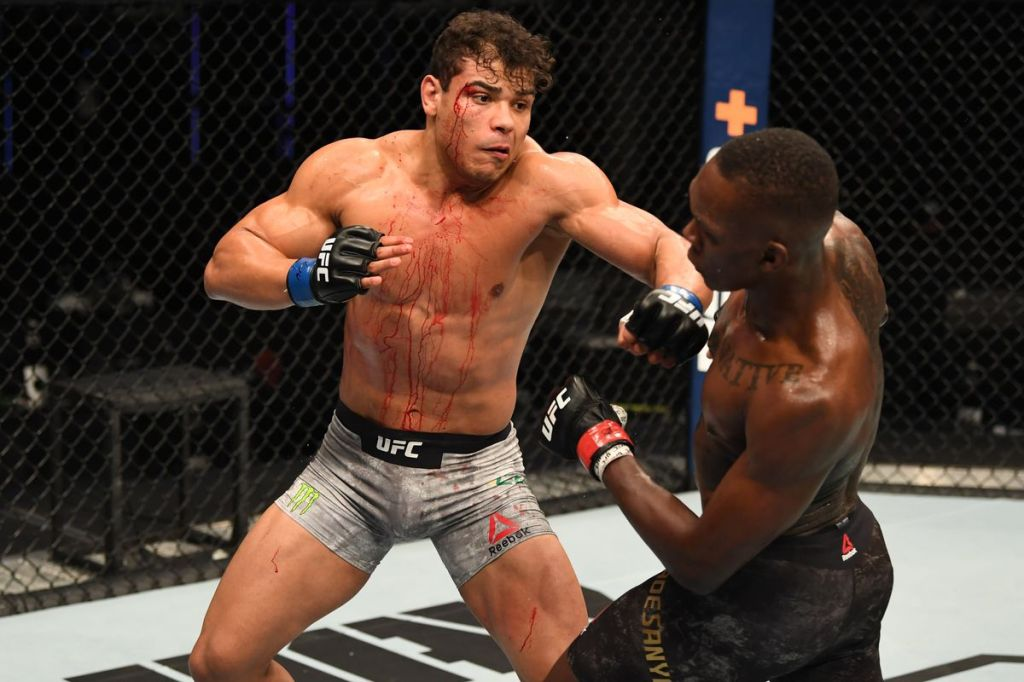 Paulo Costa Career Earnings, Net Worth and Info