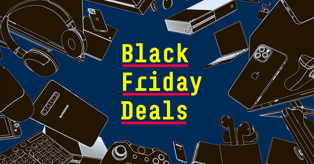Best Black Friday deals: headphones, games, and more