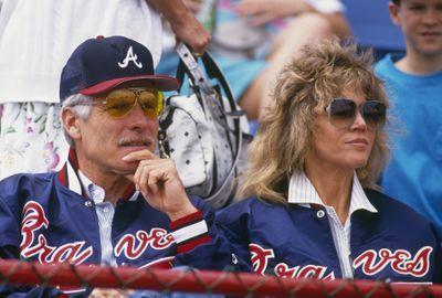 Atlanta Braves...