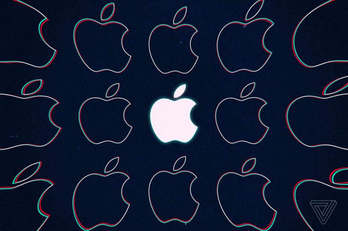 Apple employees call for company to support Palestinians in internal letter