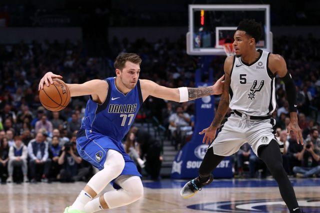 Dallas Mavericks vs San Antonio Spurs NBA Odds and Predictions
