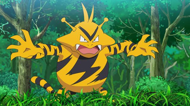 Tony_Electabuzz.0 Pokémon Go Electabuzz Community Day guide: start time and best movesets | Polygon