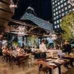 Michigan Restaurant Association Fights New Indoor Dining Closure Order Eater Detroit
