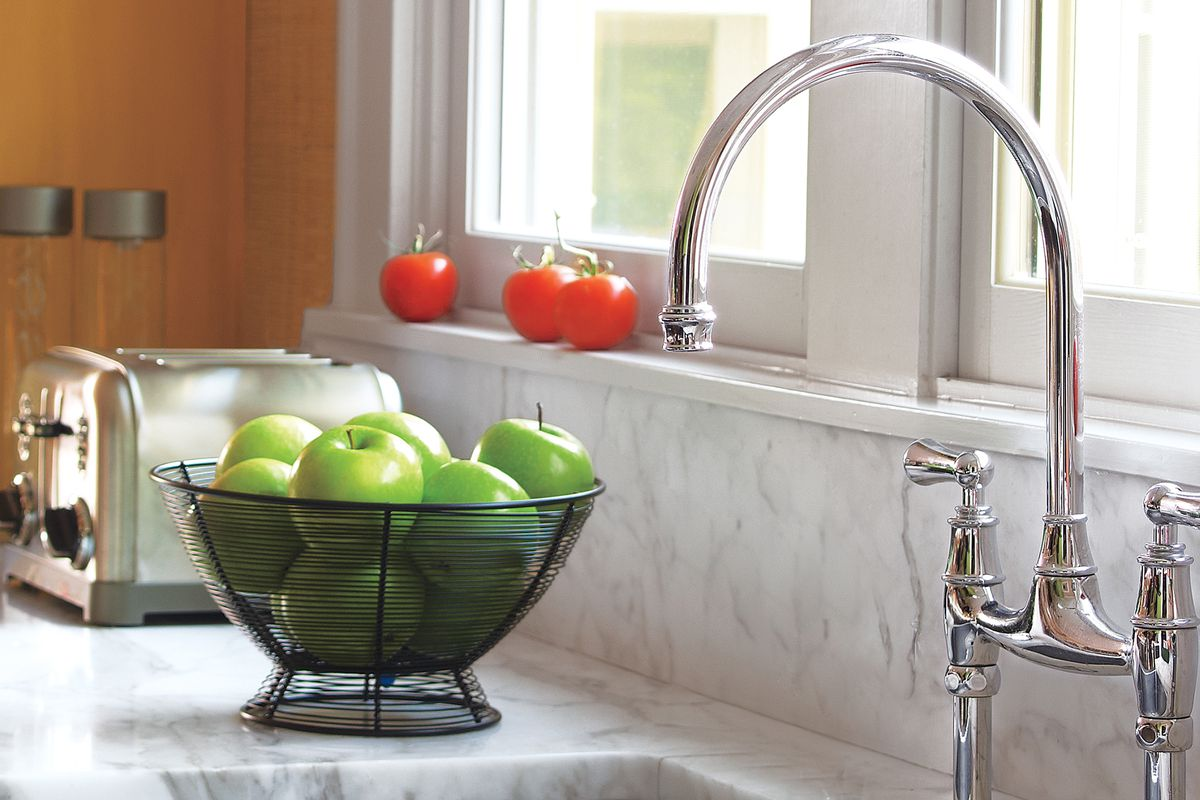 kitchen faucet parts everything you