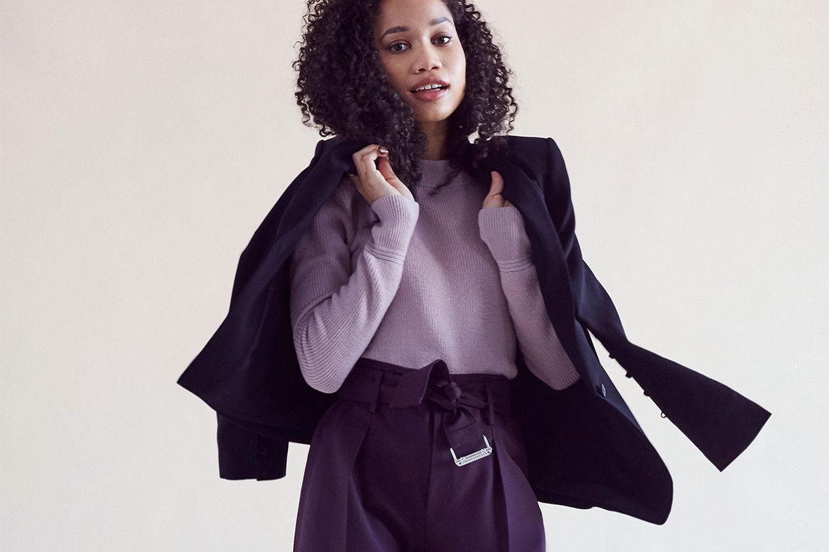 What to Wear to Work  From Women Who Have It Figured Out   Racked Photo  Club Monaco