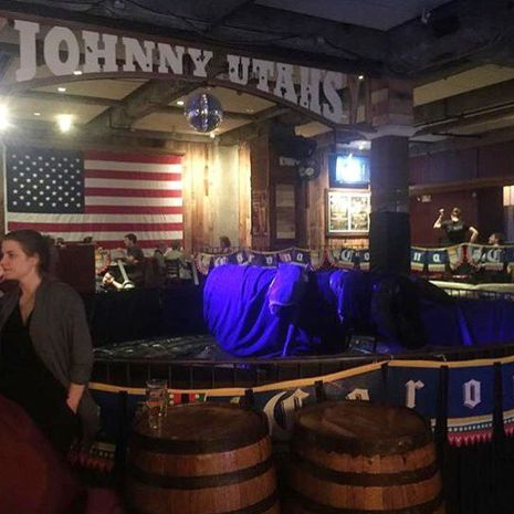 Woman Sues Midtown Bar Over Its Mechanical Bull — and More Intel ...