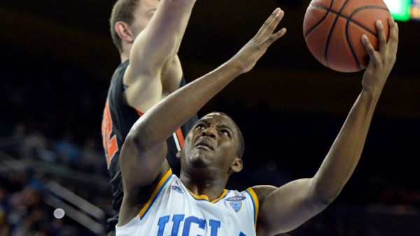 No Oscars Tonight, But Adams leads UCLA to a 74-69 Win ...
