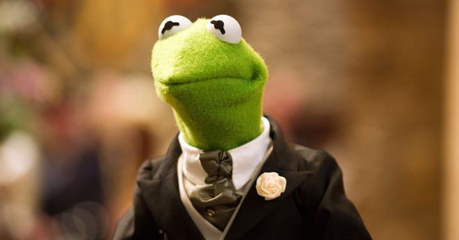 The Muppet Great Gatsby is one feature-length script closer to happening