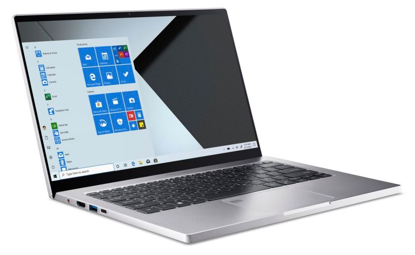 ACER BOOK RS AP714 51 WP win10 02
