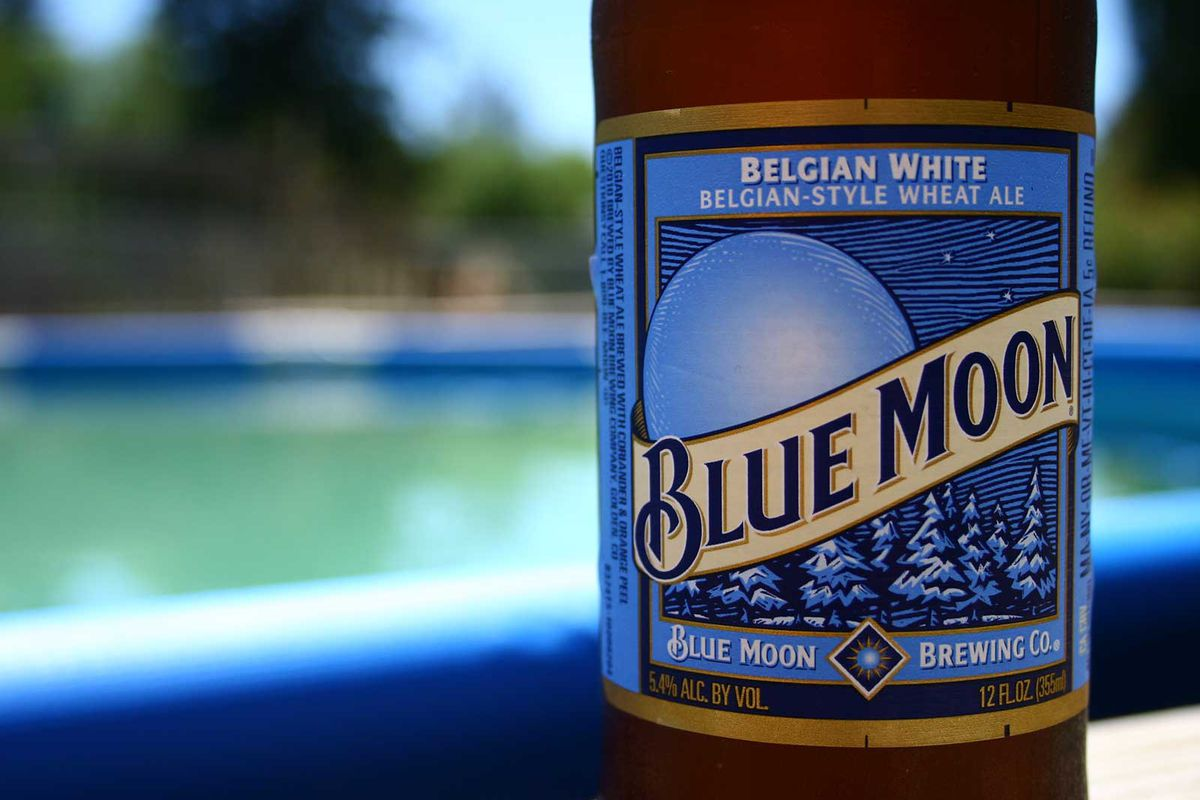Blue Moon Doesnt Mislead Consumers Says Judge Eater