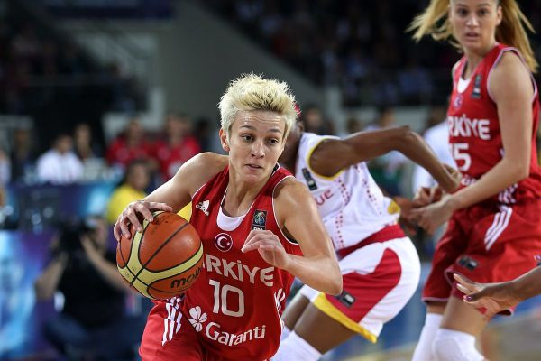 Friday morning links: 2014 FIBA Women's World ...