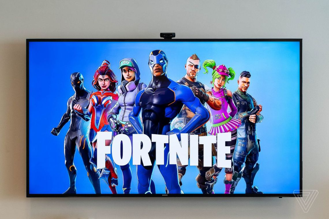 The Epic Games v. Apple trial kicks off with kids screaming 'free Fortnite'