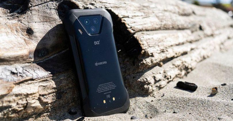 Kyocera DuraForce Ultra 5G UW review