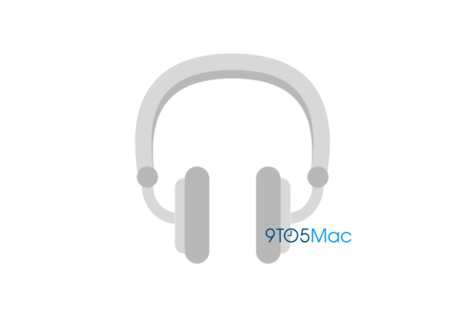 AirPods_Studio.0 This leaked icon may show what Apple's rumored over-ear headphones look like | The Verge