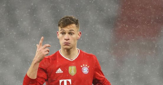"""Daily Schmankerl: Consequences of Bayern Munich and PSG in the Champions League;  List of suitors Corentina Tolissa;  Joshua Kimmich is the """"best"""";  Erling Haaland gives the assistant a ref autograph;  and more!"""