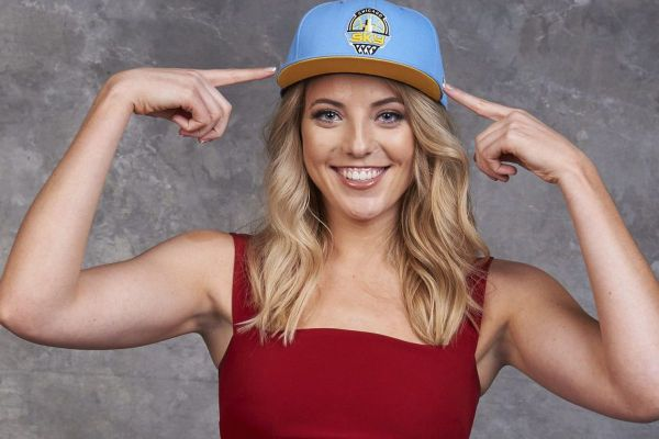 Meet Katie Lou Samuelson: Chicago Sky's first-round pick ...