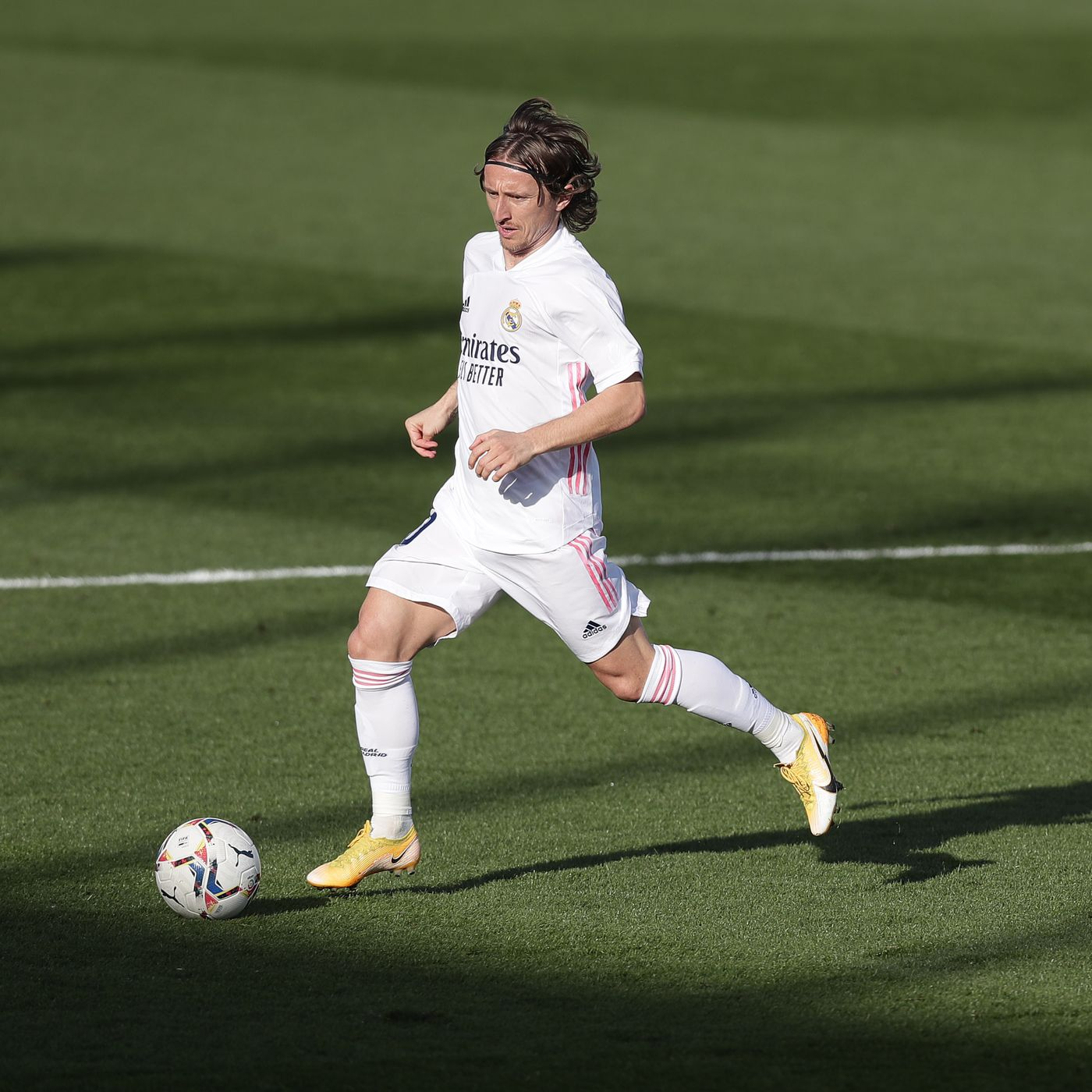 eight real madrid observations on real