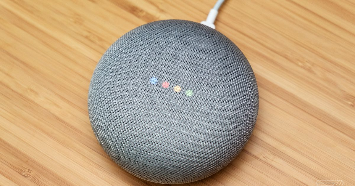 Here's what Google's complicated privacy email about audio is really about