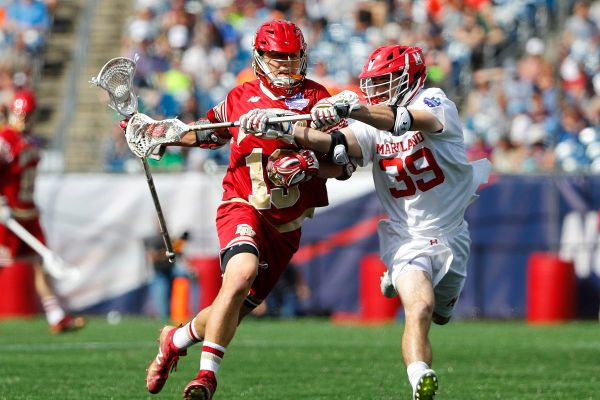 Maryland men's lacrosse to take on Team USA in October ...