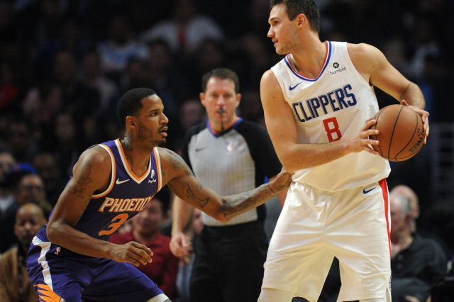 Los Angeles Clippers vs Phoenix Suns NBA Odds and Predictions