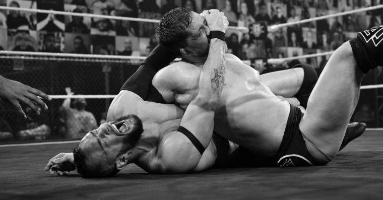 NXT recap & reactions (Jan. 6, 2021): Lived Up