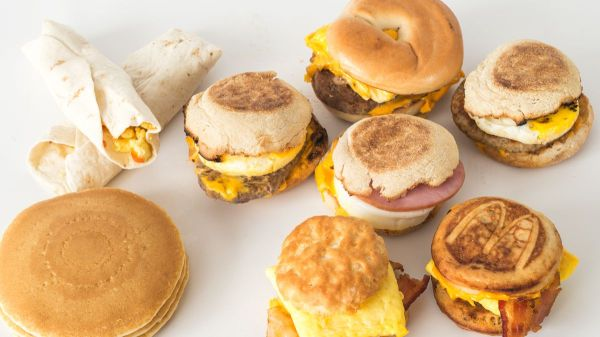 McDonald's Breakfast Menu, Ranked - Eater