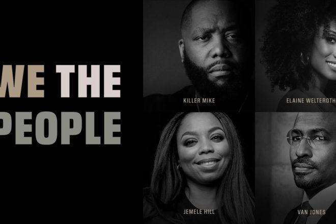 we_the_people_in_fortnite_1920x1080_369880767.0 Fortnite to host We The People program focused on conversations about race in America | The Verge