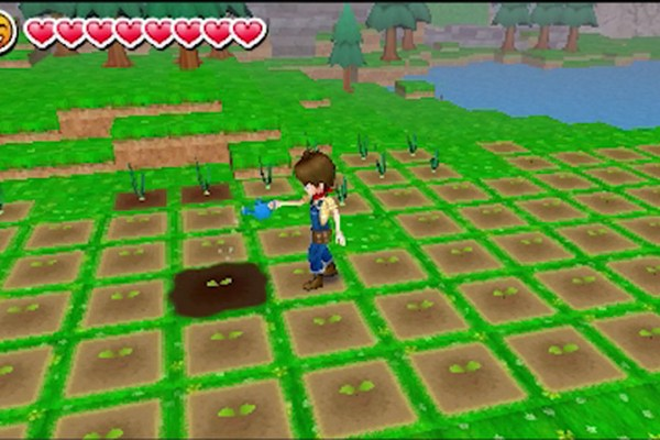 Harvest Moon is no longer the game you grew up with - Polygon