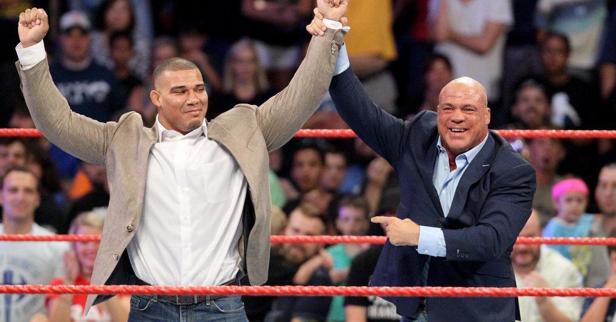 Rumor Roundup: NXT heel turns, Jason Jordan return, Lesnar clone, more!