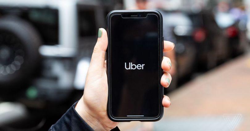 Uber will pay a blind woman .1 million after drivers stranded her 14 times