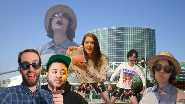 E3Header.0 Watch Xbox, Ubisoft, and more with Polygon on Twitch | Polygon